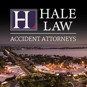 Sarasota Personal Injury Attorneys - Hale Law, P.A. - (941) 735-4529