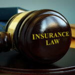 Insurance Law Concept