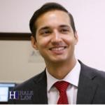 Patrick I. Super Lawyer 21