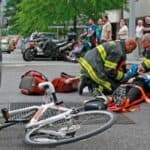 bike-car-crash